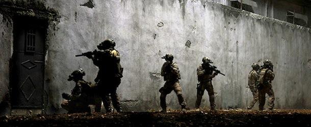 Com'è Zero Dark Thirty, il film sull'uccisione di Osama bin Laden - Il Post