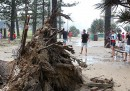 Le alluvioni nel Queensland