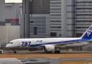 Anche l'Europa ha bloccato i Boeing 787