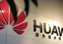 Da dove spunta Huawei