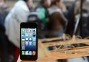 Apple vende meno iPhone del previsto?
