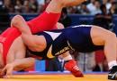 La lotta fuori dalle Olimpiadi?
