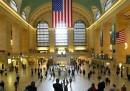 Cento anni a Grand Central