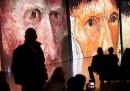 La mostra di Van Gogh a Tel Aviv