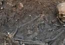 Lo scheletro di Riccardo III
