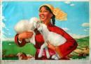 Poster di propaganda cinesi