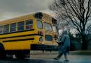Tutte le persone investite da un autobus nei film
