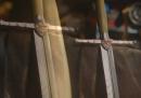 Come si forgiano le spade di Game of Thrones
