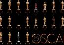 Tutti i film che hanno vinto l'Oscar come miglior film, in 4 minuti
