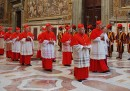Benedetto XVI → Joseph Ratzinger