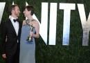 La festa di Vanity Fair per gli Oscar