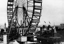 George Ferris e la ruota panoramica
