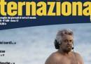 Lo sdorsement di Internazionale