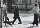 10 fotografie di Roman Vishniac