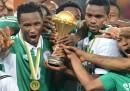 La Nigeria ha vinto la Coppa d'Africa