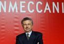 Arrestato il capo di Finmeccanica