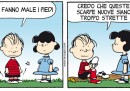 Peanuts 2013 febbraio 25