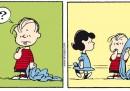 Peanuts 2013 febbraio 26