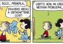 Peanuts 2013 febbraio 27