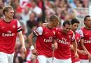 La superofferta per acquistare l'Arsenal