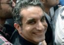 Il giorno in tribunale di Bassem Youssef