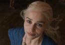 Il nuovo trailer della terza stagione di Game of Thrones
