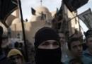 Chi sono gli occidentali che combattono in Siria