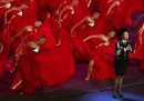 La Cina ha una first lady