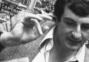 Douglas Adams e la sua Guida