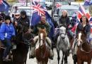 Le isole Falkland rimarranno britanniche