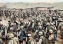 La guerra in Iraq, 10 anni fa