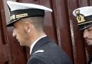 Le indagini sui marinai italiani in India ricominciano da capo