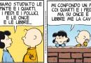 Peanuts 2013 marzo 7