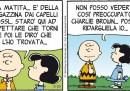 Peanuts 2013 marzo 23