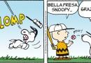 Peanuts 2013 marzo 27