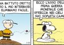 Peanuts 2013 marzo 30