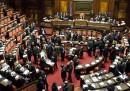 Guida alla giornata in Parlamento