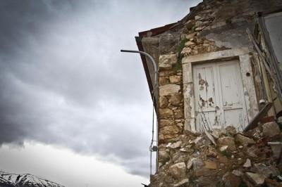 Foto di Onna, l'Aquila