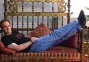 Le foto più belle di Quentin Tarantino