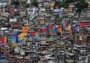 Rocinha, Brasile