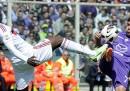 Serie A, risultati e classifica della trentunesima giornata