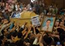 Scontri copti - musulmani in Egitto