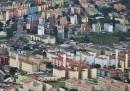 San Paolo dall'alto