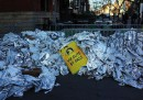 Bombe maratona di Boston