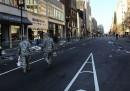 Le ultime sulle bombe a Boston