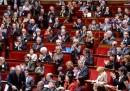 La Francia legalizza i matrimoni gay