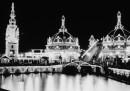 Notte a Coney Island