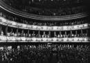 La prima della Royal Opera House