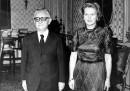 Foto di Margaret Thatcher – 1925 - 2013