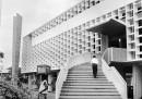 La biblioteca di Accra